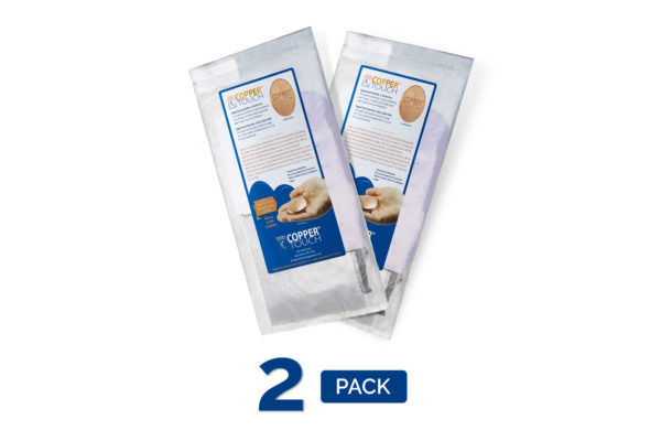 Coppertouch 2 Pack
